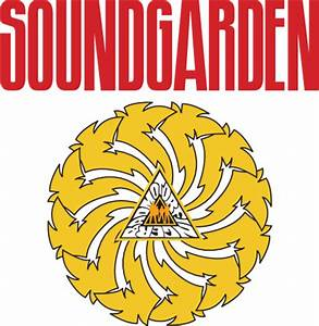 Soundgarden™ logo vector - Download in EPS vector format
