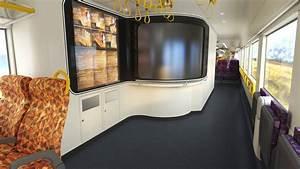 New Standard Gauge Vlocity Trains  Linecars