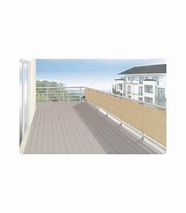 Brise Vue Pour Terrasse : brise vue pour balcon et terrasse plante brise vue pour ~ Dailycaller-alerts.com Idées de Décoration