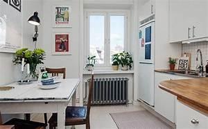 Davausnet chaise cuisine scandinave avec des idees for Idee deco cuisine avec magasin mobilier scandinave