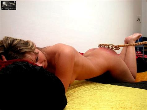 Brutal hard spanking - Naughty girls spanked to tears, again and again!