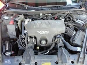 Find Used 2000 Pontiac Grand Prix Gt 4d Sedan 3 8l 3800