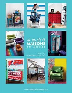 Penderie Maison Du Monde : maison du monde by zarko milic issuu ~ Teatrodelosmanantiales.com Idées de Décoration