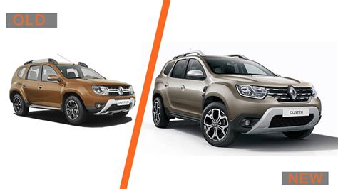2018 Renault Duster Revealed With Premium Changes [price