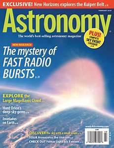 February 2018 | Astronomy.com