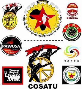 Congress of South African Trade Unions – The Socialist Network