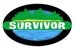 Editable survivor Logos