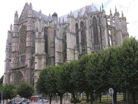 maison d arrt beauvais katedra w beauvais
