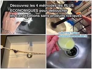 Produit Pour Déboucher Les Toilettes : les 4 m thodes les plus conomiques pour d boucher les ~ Melissatoandfro.com Idées de Décoration