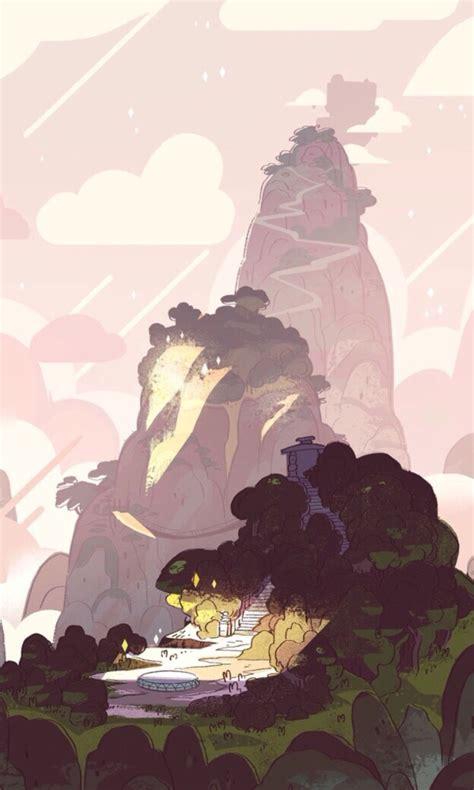 cartoon network pink backgrounds su aesthetic phone