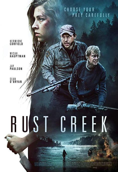hermione corfield rust creek   poster