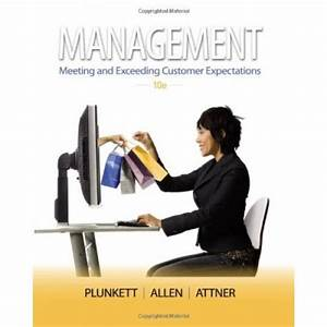 Management Meeting And Exceeding Customer Expectations 10th Edition