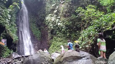 air terjun  ngawi  masuk  besar wisata nasional