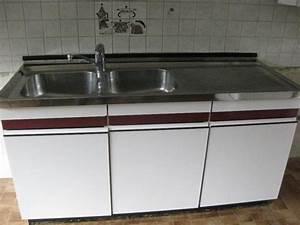 Spüle Mit Unterschrank Gebraucht : nirosta sp le ~ Bigdaddyawards.com Haus und Dekorationen