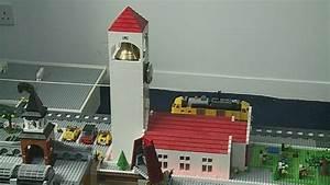 A Lego Masterpiece