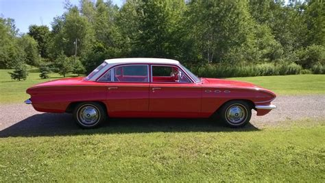 Buick Classic Car by 1961 Buick Special Deluxe Fully Restored Classic Car