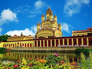 Dakshineswar Kali Temple wallpaper, image & photos ...