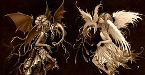 Ange Et Demon : ange ou d mon ~ Medecine-chirurgie-esthetiques.com Avis de Voitures
