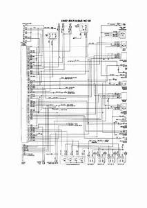 Wiring Diagram Nissan Tsuru Gratis