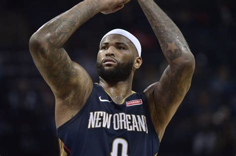 Warriors set to add DeMarcus Cousins to lineup - WISH-TV ...