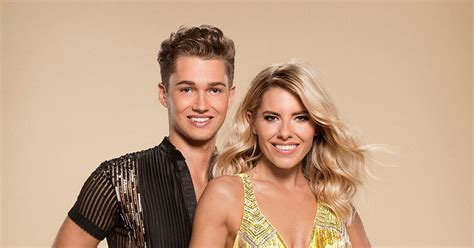 Strictly Come 2017 Mollie King Who Is Mollie King Meet The Glam Strictly Come