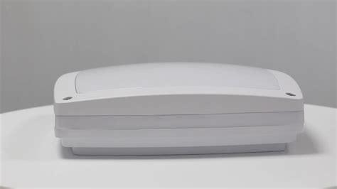 Outdoor Ceiling Light Motion Sensor Ip65 Bulkhead Led