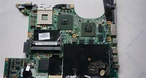 Hp Pavilion Dv9000 Dv9300 434660 001 Intel Motherboard For
