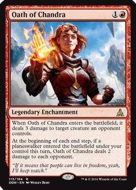 Standard Deck Mtg Oath by Oath Of The Gatewatch Release Notes Magic The Gathering