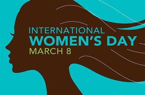 international womens day  national