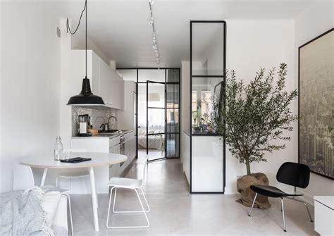 petit appartement tout blanc decocrush decorez avec