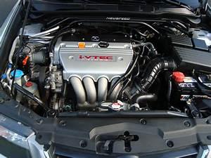 Sold  2004 Acura Tsx Sedan 2 4l 4
