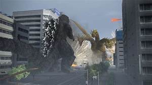 Godzilla Review GameSpot