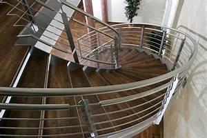 Handlauf Für Treppe : treppengel nder und handlauf sicherheit trifft auf sthetik ~ Markanthonyermac.com Haus und Dekorationen