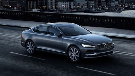 Volvo S90 Photo 2017 volvo s90 picture 658391 car review top speed