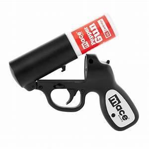 Lampe De Defense : spray de d fense et lampe gun mace rose conditions extremes ~ Teatrodelosmanantiales.com Idées de Décoration