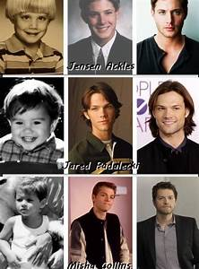 25+ best ideas about Jared padalecki kids on Pinterest ...