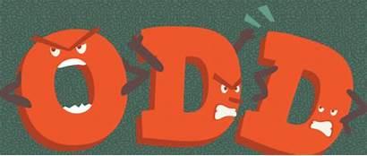 Disorder Defiant Oppositional Odd