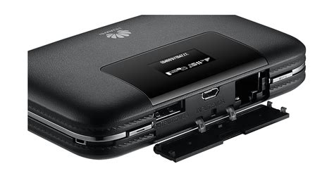 lte router mobil huawei e5770s 320 4g lte 3g mobile wifi router black xcite alghanim electronics best