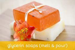 professional soap making classes  melt pour soap