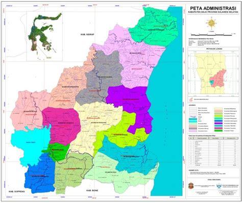 profil kabupaten wajo zona primitif bloggerwajo