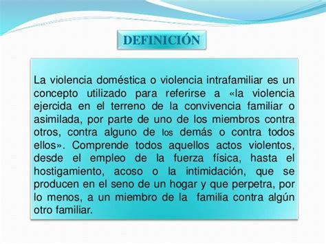Violencias En Plural Resumen by Violencia Intrafamiliar En