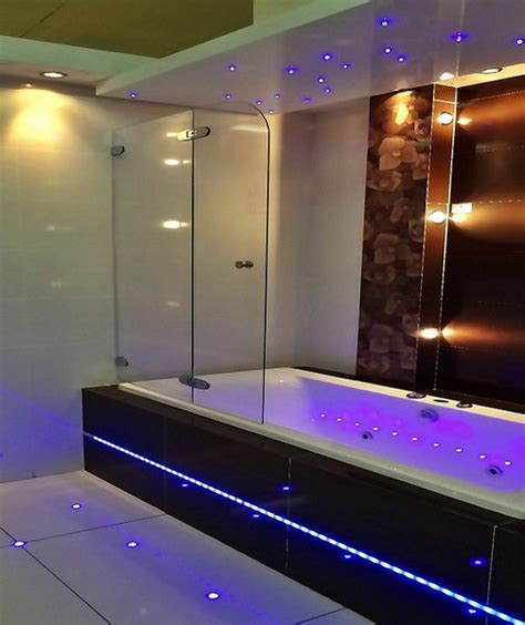 Licht Ideen badezimmer licht ideen