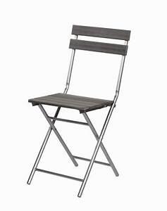 Chaise Bois Et Fer : chaise pliante bois et fer chaise pliante mathi design ~ Melissatoandfro.com Idées de Décoration