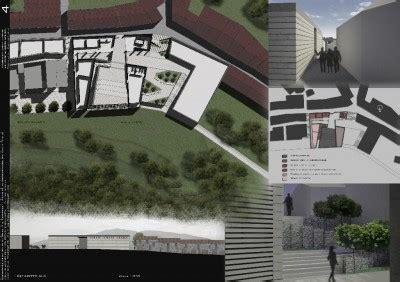 Riqualificazione Architettonica Di Via Piana A Pisoniano