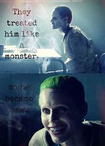 Best 25+ Joker ... Harley And Joker Quotes