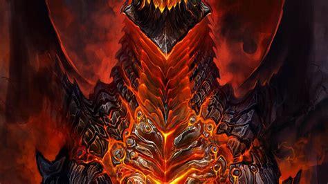 HD wallpapers cataclysm wallpaper hd