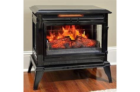 Top 10 Best Electric Fireplace Heaters Reviews In 2019