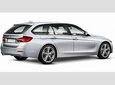 Listino BMW Serie 3 Touring prezzo scheda tecnica