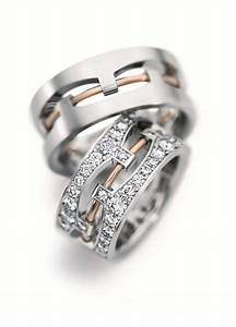 194 best images about his her matching wedding bands on With engagement rings with matching wedding bands