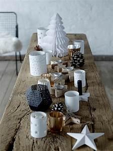 Weihnachtliche Deko Ideen : tischdeko zu weihnachten 100 fantastische ideen ~ Markanthonyermac.com Haus und Dekorationen